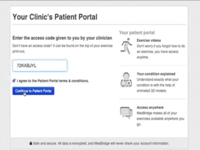 patient portals impact patient care Even fewer (5) were evaluated to generate learning about their effects  portals  are increasingly being implemented in a variety of health care delivery contexts.